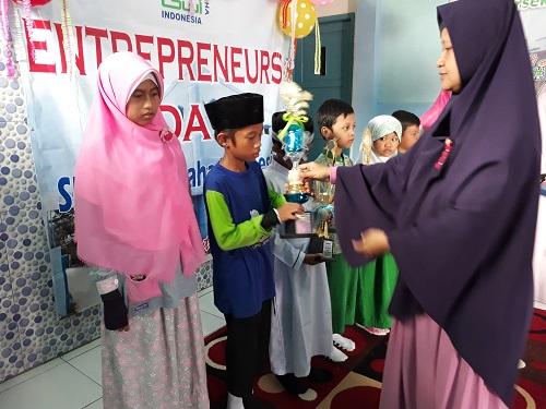 Entrepreneurs Day Maret 2018