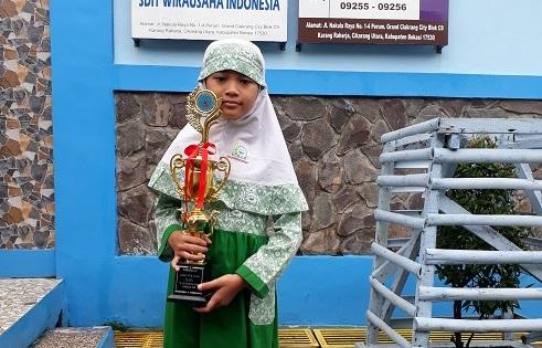 Alysa Naya Shaliha