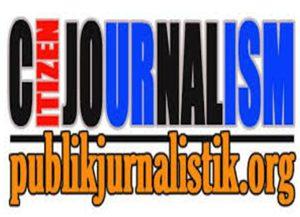 Publikjurnalistik