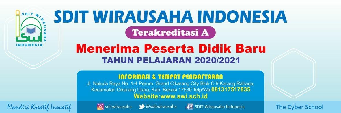 SDIT Wirausaha Indonesia