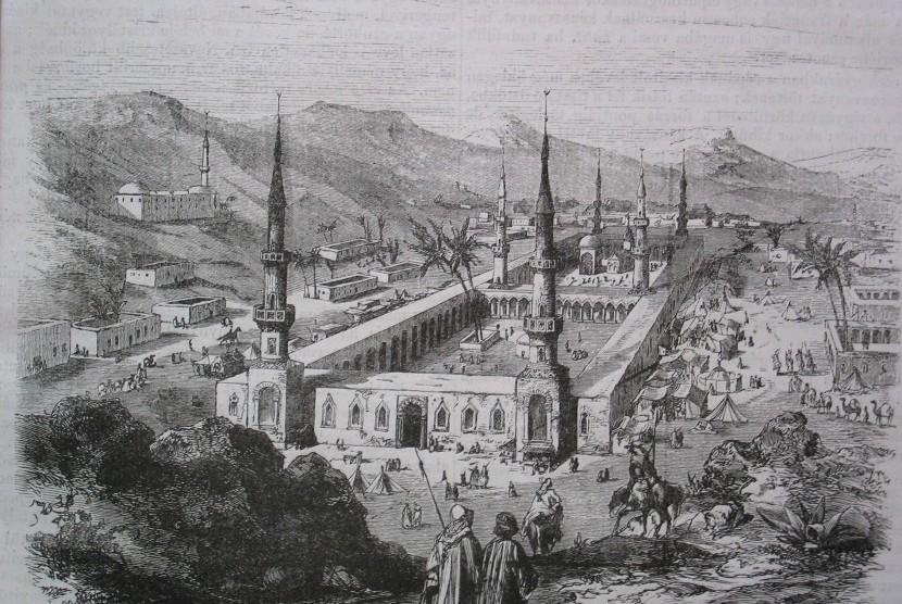 Selamat Tahun Baru Islam 1 Muharam 1441 H