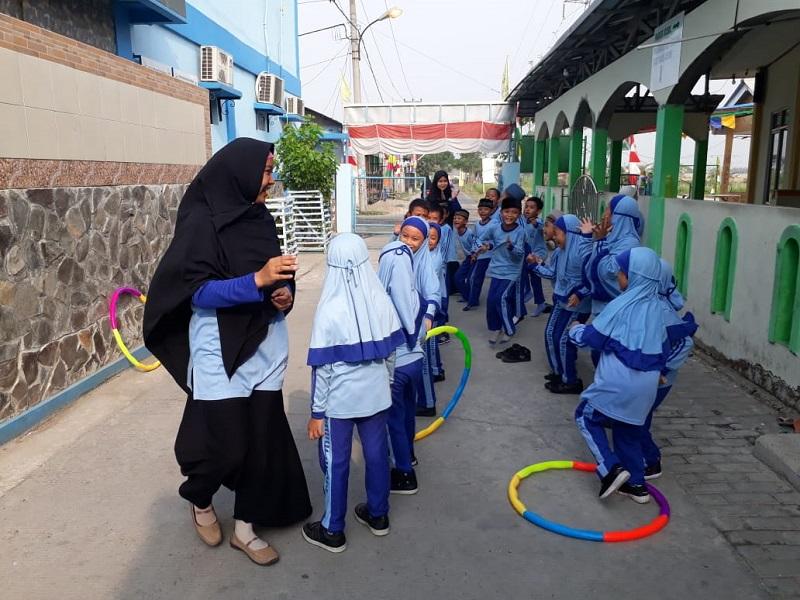 Kegiatan Menarik di SWI Islamic School