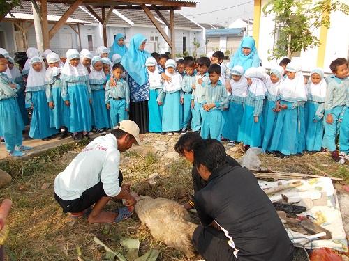Qurban Sekolah