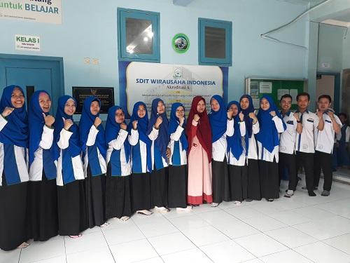 Kenapa Memilih SDIT Wirausaha Indonesia?