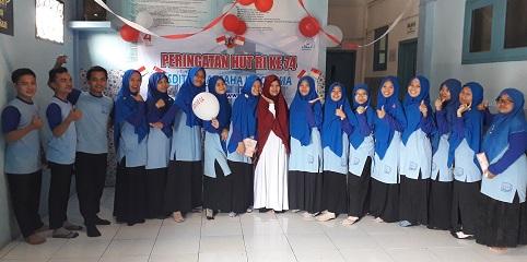 Berbagai Lomba Warnai Peringatan HUT RI di SDIT Wirausaha Indonesia