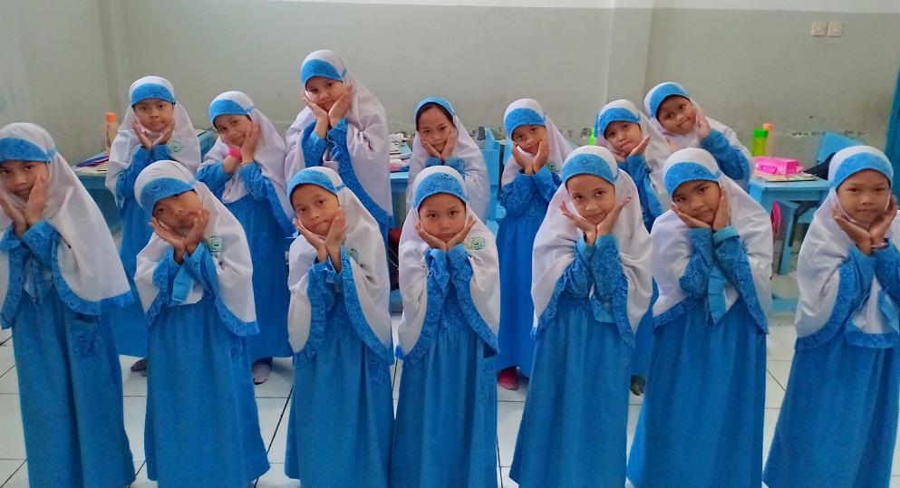 SDIT Wirausaha Indonesia Sambut Awal Semester II dengan Penuh Semangat
