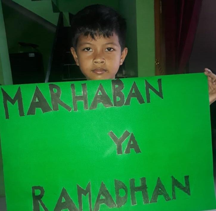 Kelas 3 Utsman Menyambut Ramadhan dengan Berkreasi