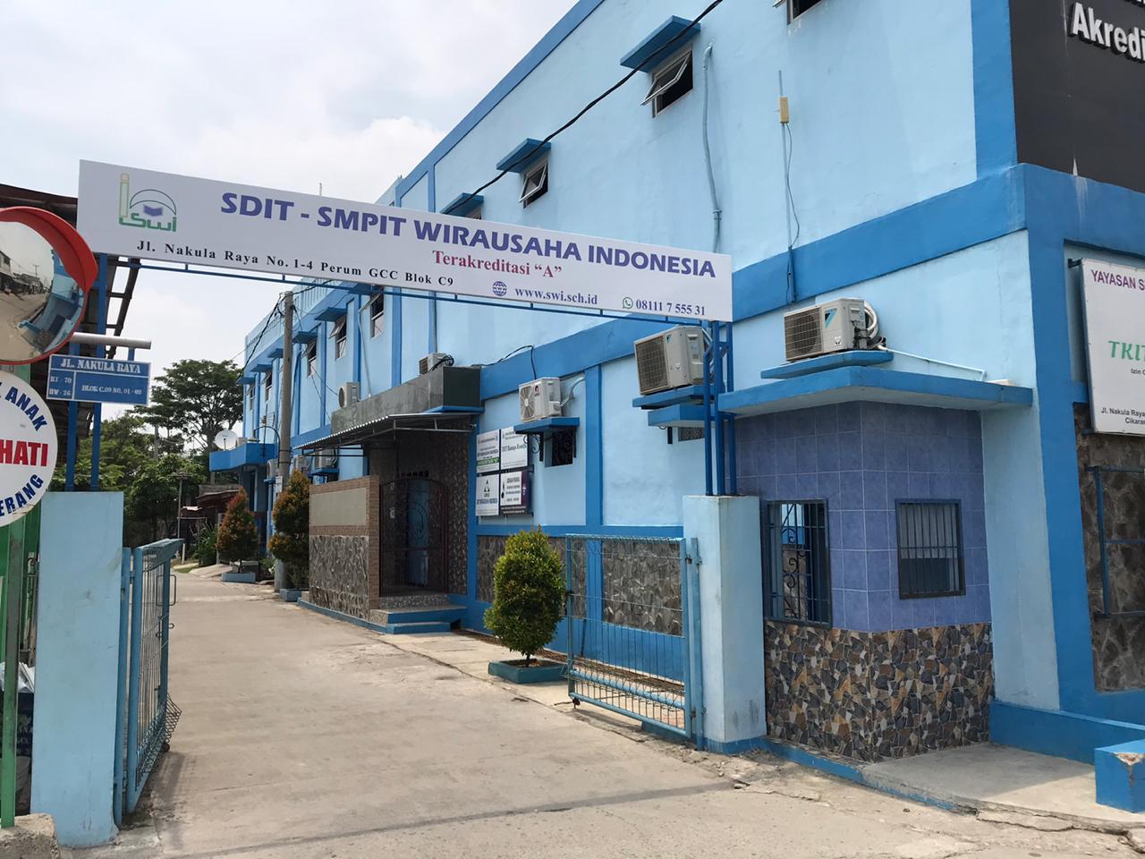YSWI Kini Selenggarakan Sekolah Menengah Pertama; SMPIT Wirausaha Indonesia